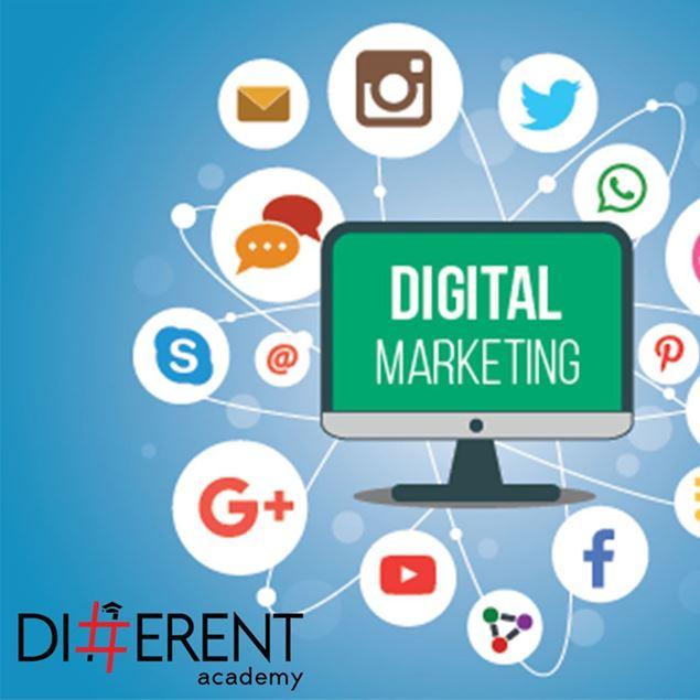Слика на Дигитален Маркетинг уплата
