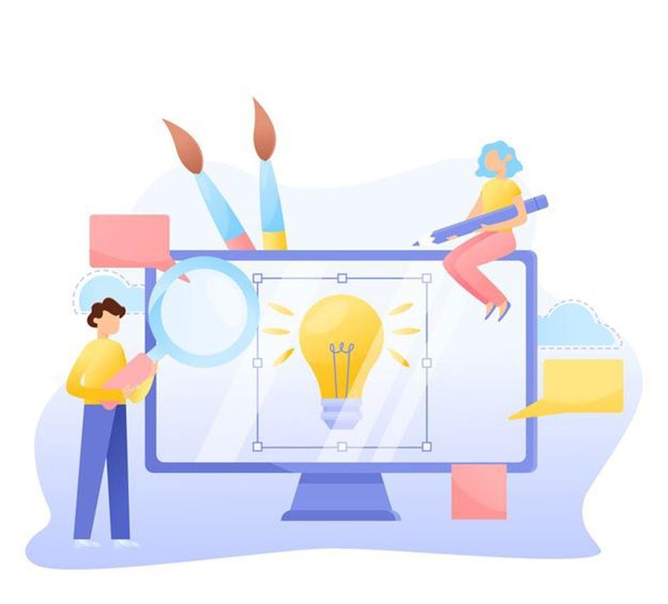Кои се вашите можности за развој како графички дизајнер?
