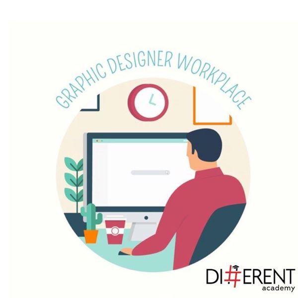 Слика на Академија за Графички Дизајн / Стипендија