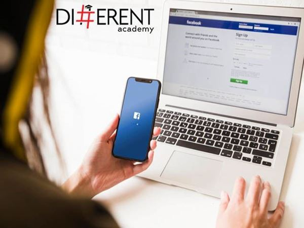 Слика на Facebook Marketing
