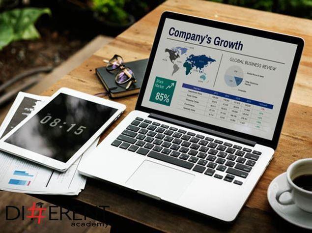 Слика на Дигитален маркетинг