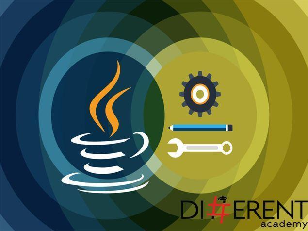Слика на Java Development
