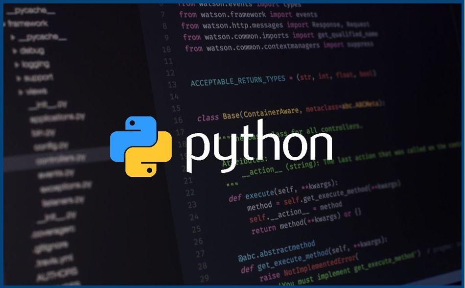 """Зошто иднината со """"Python"""" програмскиот јазик ви е блескава?"""