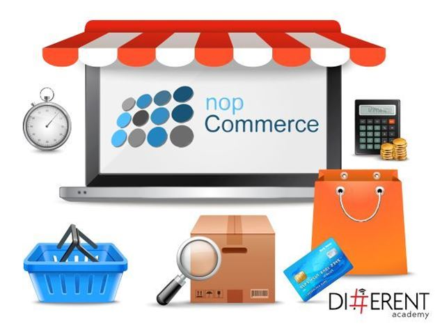 Слика на Курс за E-Commerce