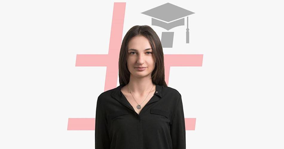 За само 5 месеци до кариера како Full Stack .NET програмер. Прочитајте ја успешната приказна на Ивана Крстаноска!